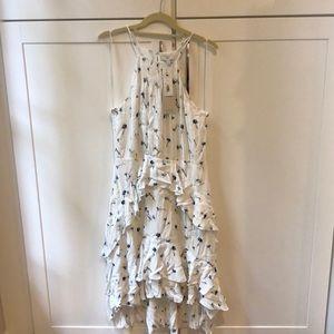 Joie - Lambert's Dress - White